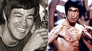 Video 10 Things You Didn't Know About Bruce Lee MP3, 3GP, MP4, WEBM, AVI, FLV November 2018