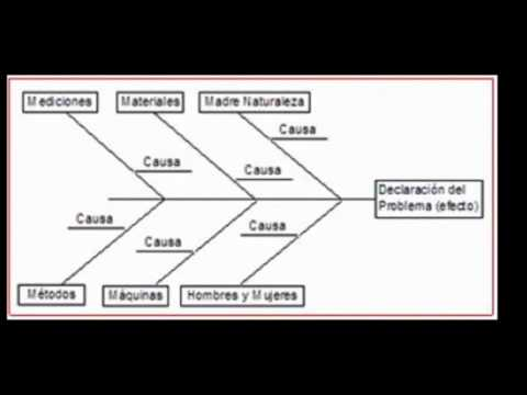 Video Diagrama Causa - Efecto download in MP3, 3GP, MP4, WEBM, AVI, FLV January 2017