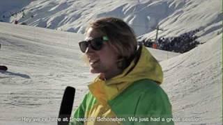 Snowpark Schoeneben - Trickschool 060211 SNB