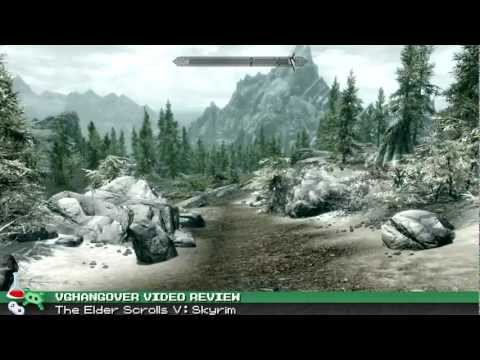 skyrim game - Video Game Hangover host Paul Sandhu, reviews one of this years biggest games. Does Skyrim hold up to the scrutiny of someone that hasn't been a fan of past ...
