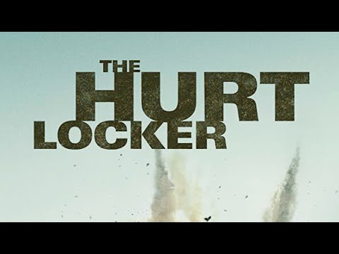 The Hurt locker (2008) || Action, War || Movie review||
