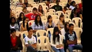 Pr.  Márcio - Perseverando até o fim - 23 06 2012