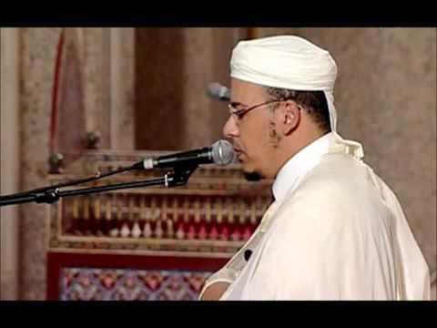 #19 - Maryam - Omar Al Kazabri (видео)