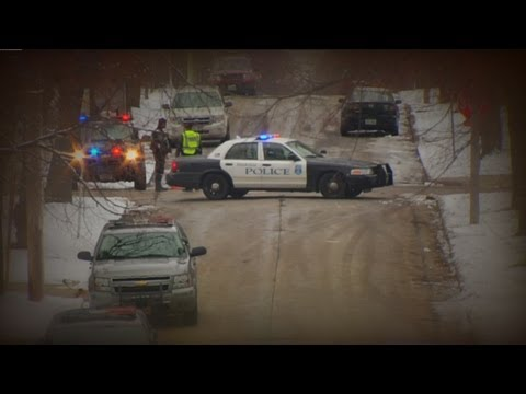 Murder at the firehouse: Investigating the death of a Tosa police officer