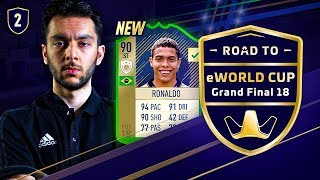 Nonton Road To Fifa Eworld Cup   Welcome Original Ronaldo    Ep 2 Film Subtitle Indonesia Streaming Movie Download
