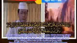 Video Muammar za Al baqarah 183 186 1 MP3, 3GP, MP4, WEBM, AVI, FLV Juli 2018