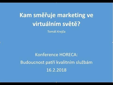 Kam směřuje marketing ve virtuálním světě?