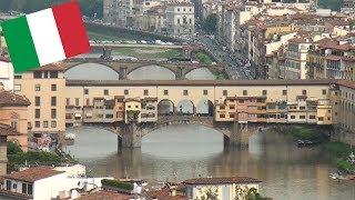 "Video PONTE VECCHIO (""Old Bridge"")-Florence, Italy MP3, 3GP, MP4, WEBM, AVI, FLV April 2019"