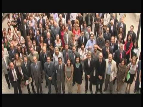 Presentación Día de la Persona Emprendedora de la Comunitat Valenciana 2011