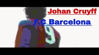 Johan Cruyffs beste Szenen beim FC Barcelona