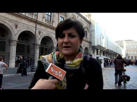 Roberta Cafarotti: Il Papa ci ha ricordato che la questione climatica si affronta uniti