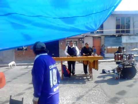 ,marimba cumbiambera (видео)