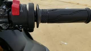 9. 2020 Yamaha R3 ABS
