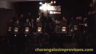 Improvisaos en concierto - Tembleque
