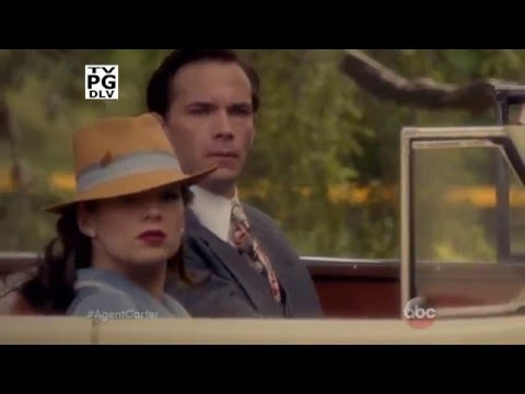 Marvel's Agent Carter Season 2 (Promo 'Peggy Carter is Back')