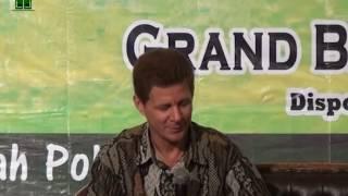 Video Mr. Jerry D. Gray - Bongkar Konspirasi Penghancuran Generasi Muda Islam MP3, 3GP, MP4, WEBM, AVI, FLV November 2018
