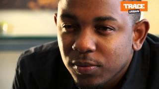 Kendrick Lamar veut être une source d'inspiration
