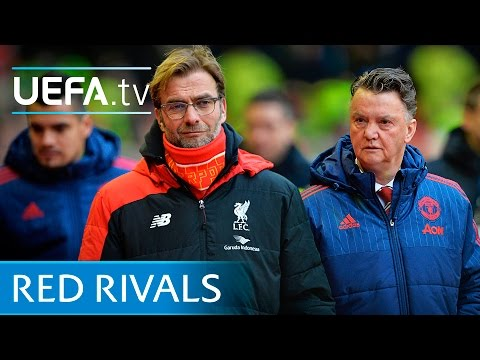 Liverpool V Manchester United: Clash Of English Giants