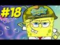 Spongebob Squarepants Battle For Bikini Bottom Walkthro
