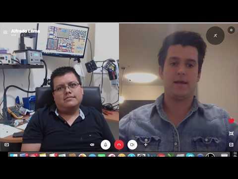 Frases inteligentes - Tecnicos por el Mundo 01 - Entrevista con Alfredo Lema Tecnico de Microsoldadura de Ecuador - Ideas