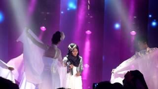 Video Fatin Shidqia - Dia Dia Dia (Obsesi GlobalTV) MP3, 3GP, MP4, WEBM, AVI, FLV Maret 2018
