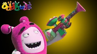 Video Oddbods Full Episode - Oddbods Full Movie | Slicknado | Funny Cartoons For Kids MP3, 3GP, MP4, WEBM, AVI, FLV Januari 2019