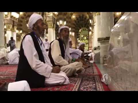 Pesan Amirul Hajj, oleh Habib Zaid Bachmid, Kabid Dakwah Al Irsyad Al Islamiyyah