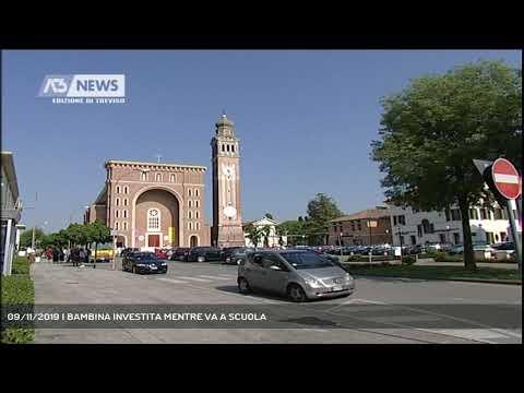 09/11/2019 | BAMBINA INVESTITA MENTRE VA A SCUOLA