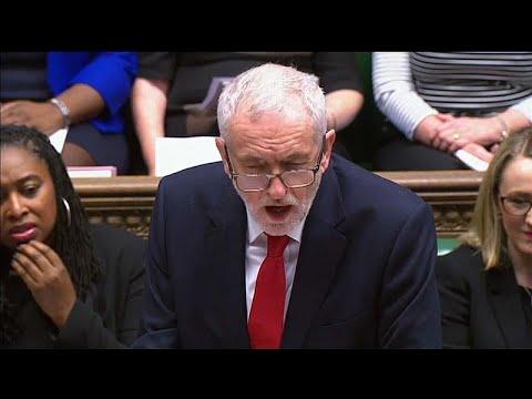Antisémitisme : sept députés quittent le Labour