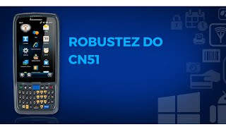 Robustez do CN51