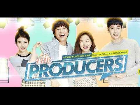 "The Producers❤️ on GMA-7 Theme Song ""More Than Words"" MV with Lyrics"