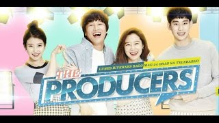 """Video The Producers❤️ on GMA-7 Theme Song """"More Than Words"""" MV with Lyrics MP3, 3GP, MP4, WEBM, AVI, FLV April 2018"""