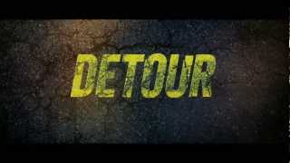 Nonton Detour  2013  Trailer Film Subtitle Indonesia Streaming Movie Download