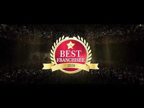 Video The Best Franchisee Award 2019 - Djohan Ichwan (Black Kebab)