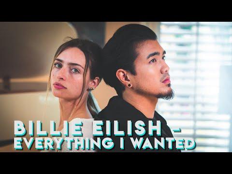"Billie Eilish  ""Everything I Wanted"" Cover by Kurt Hugo Schneider"