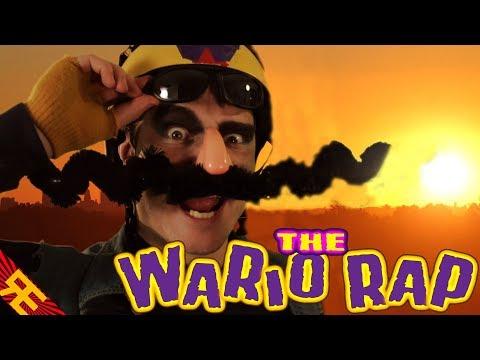 The Wario Rap [By Random Encounters]