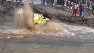 Rizoff Rescue Team - 2013 Düzce Yarýþý