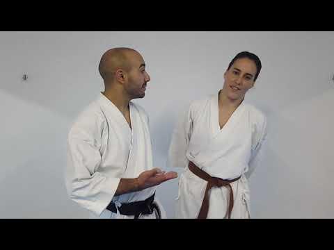 Go To: Karate Shotokan