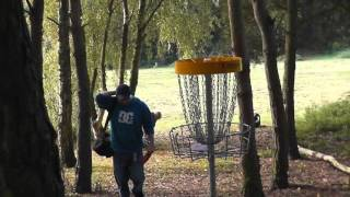 Redditch United Kingdom  City pictures : Disc golf Redditch UK Arrow valley Park