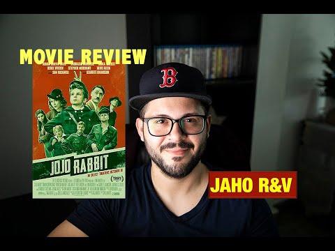 JOJO RABBIT MOVIE REVIEW / RESEÑA