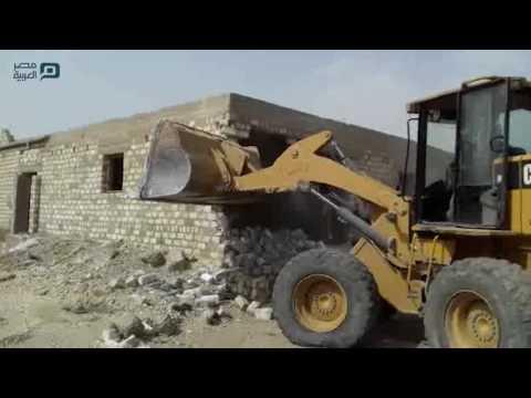 مصر العربية   إزالة 270 حالة تعدٍ على 16 ألف فدان في أسيوط