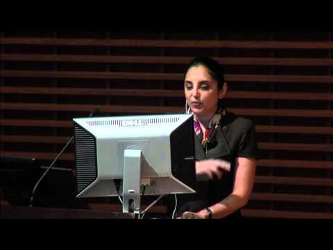 [Video-Changing Behaviors and Changing Policies: Sheena Iyengar]