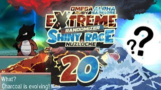 MAROWAK IS EVOLVING?! Pokemon ORAS EXTREME Shiny Race Ep20 by aDrive