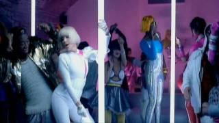 Kylie Minogue - Wow (Alternative Version) (HD)