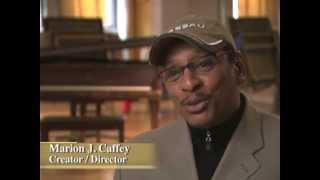 Let it Rip with Creator/Director Marion J. Caffey