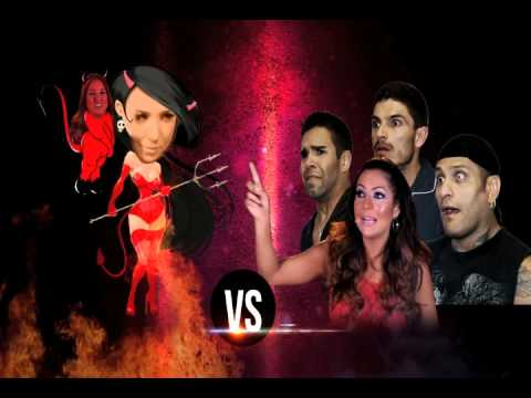 "El Cibernetico ""Como Se Prepararon"" Sabor Latino de la Semifinal - Thumbnail"