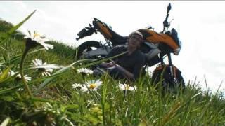 10. 2010 Kawasaki Versys review