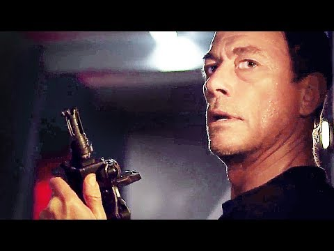 DARK WATER Trailer ✩ Jean Claude Van Damme