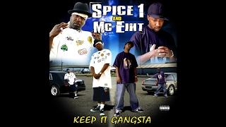 Spice 1 & MC Eiht - No One Else