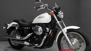 6. 2010  HONDA  VT750 SHADOW 750 RS  - National Powersports Distributors